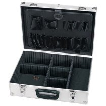 Draper 85743 TC9E Aluminium Tool Case
