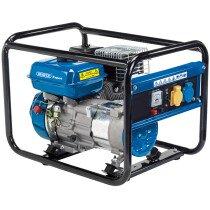 Draper 87059 PG252F 4 Stroke Engine Petrol Generator (2.2kVA/2.0kW)