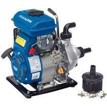 Draper 87680 PWP27 4 Stroke Petrol Water Pump (85L/Min)
