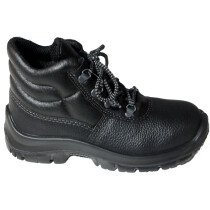 "Almar 89801 ""BOURBANE"" Safety Boot S1-P - Black"