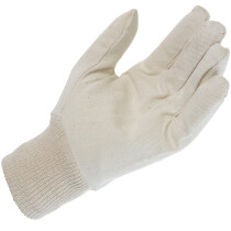 Lawson-HIS GLC008 8oz Cotton Drill Glove (Per pair)