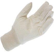 Lawson-HIS GLC008 8oz Cotton Drill Glove (Pack of 12)