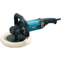 Makita 9237CB 180mm Sander / Polisher (Replaces 9227CB)
