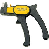 Jokari T20450 Automatic Wire Stripper for Tough Insulation 0.5-4.0mm² / 20-11 AWG
