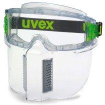 Uvex 9301.317 Ultrashield Mouth Shield Visor