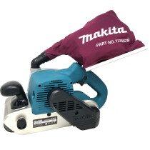 """Makita 9403 240V 4"""" 100x610mm Super Duty Belt Sander 1,200 Watt"""