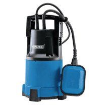 Draper 98913 SWP105A110 110V Submersible Water Pump (250W)