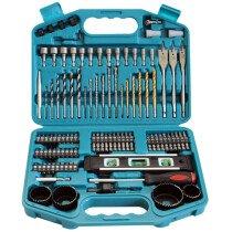 Makita 98C263 101 Piece Drill and Bit Accessory Set