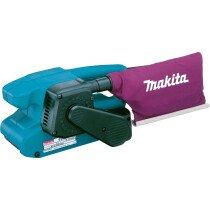 """Makita 9911 3"""" 110v Variable Speed Belt Sander 650 Watt - 110v"""
