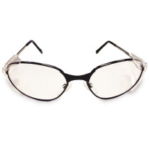 JSP ASA300-021-100 Stealth 2200 Glasses Clear Safety Spectacles