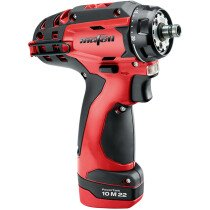 Mafell A10M 10.8v Drill / Driver with 2 Batteries
