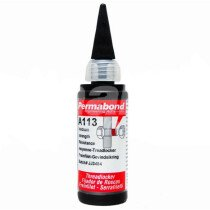 Permabond A113 - 200ml Low Strength Anaerobic Threadlocking Retainer & Sealant - Carton of 5