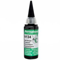 Permabond A134 - 50ml High Strength Retainer