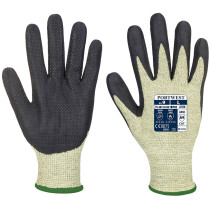Portwest A780 Arc Grip Specialist Gloves - Green/Black