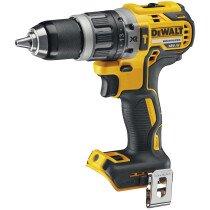 DeWalt DCD796 Body Only 18V Brushless Hammer Drill