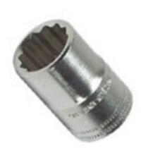 "Britool ABM21  21mm Socket 3/8"" Drive"