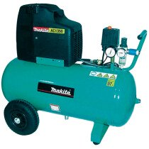 Makita AC1350 2.0HP Oil Free Air Compressor 110v