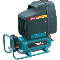 Makita AC6402 1.5HP Oil Free Air Compressor 240v