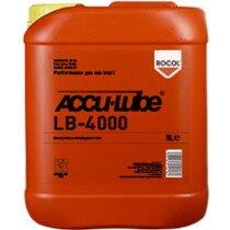 Rocol 74026 ACCU-LUBE LB4000 Light/Medium Duty Machining Lubricant 5ltr