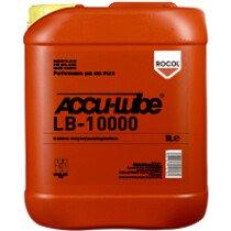 Rocol 74056 ACCU-LUBE LB10000 Medium/Heavy Duty Machining Lubricant 5ltr