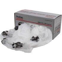 ProDec Advance ADPY003 4m x 50m Super Cling Dust Sheet