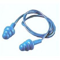 Aearo E.A.R. Tracers Reusable ear plugs - corded