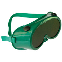 JSP Venus Welding Goggle Moulded Panorama Type Shade 5