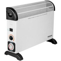 Airmaster HC2TIM Convector Heater 2.0kW with Timer AIRHC2TIM