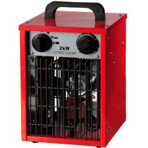 Airmaster IFH2H Industrial Fan Heater 2.0kW AIRIFH2H