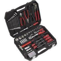 Sealey AK7400 Mechanic's Tool Kit 100 Piece