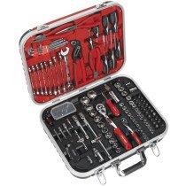 Sealey AK7980 Mechanic's Tool Kit 136 Piece