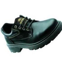 Almar Trucker 82183 [CL] Black S3 Safety Shoe (Size 3)
