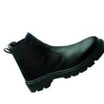 "Almar Trucker 82033 UK5 (EU38) ""LITHUANY B"" S3 Safety Boot Black"