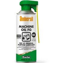 Ambersil 30247-AA Machine Oil FG NSF H1 General Purpose Lubricant 400ml x Twelve (Pack of 12)