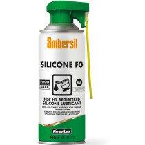 Ambersil 30248-AA Silicone FG NSF H1 400ml