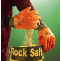 Ansell-Edmont 23-491 Ansell Winter Hi-Viz Glove Size 10 (Pack of 12)