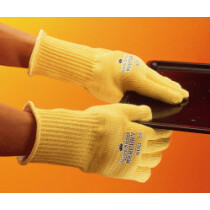 Ansell-Edmont 43-113 Ansell Mercury 400 Kevlar Glove Size 10 (Pair)