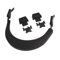 JSP ANV000-001-108 Visor Carrier for Evo Range