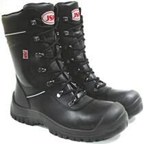 JSP ACS401 Aquaguard Pro Black Waterproof Safety Boot