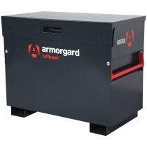 Armorgard TB3 Tuffbank Site Box 4' x 2' x 3'