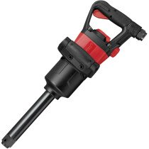 "Teng Tools ARWM11S 1"" Drive M36 4 Step Straight Impact Wrench"
