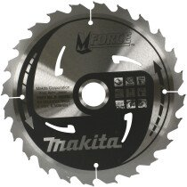 Makita B-07973 210x30mm 16T Circular Saw Blade B07973
