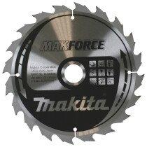Makita B-08399 235x30mm 20T Circular Saw Blade (Replaces A-89866)