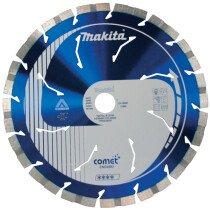 Makita B-12734 125mm Comet Cool Enduro Diamond Blade CDS12522EC B12734