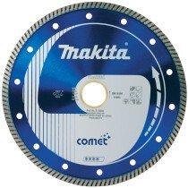 Makita B-12996 125mm Comet Turbo Rim Diamond Blade CDT12522 B12996