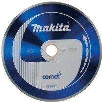 Makita B-13091 125mm Comet Continuous Rim Diamond Blade CDC12522 B13091