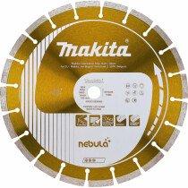 """Makita B-54031 300mm Diamond Blade """"Nebula"""" General Purpose"""