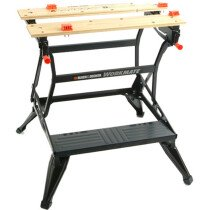 Black and Decker WM626 Workmate Folding Workbench B/DWM626