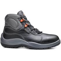 Portwest Base B0114 Verdi Classic Safety Boots - Black