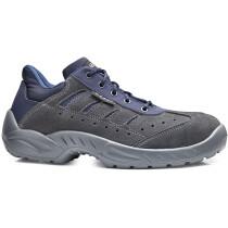 Portwest Base B0163 Smart Colosseum Safety Shoes - Grey/Cobalt